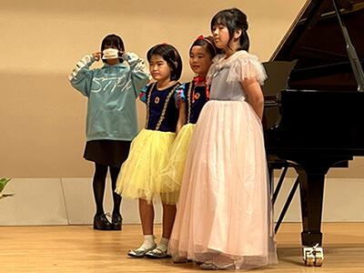 和の音 第27回ピアノ発表会
